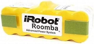 iRobot ルンバ用 純正バッテリー ロボット掃除機 500・600・700シリーズ対応