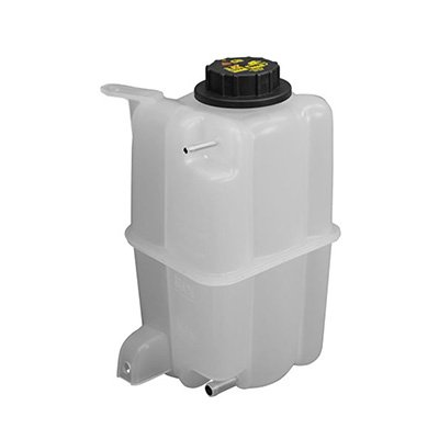 New Engine Coolant Recovery Tank For 2004-2015 Nissan Titan Includes Cap NI3014129 217109FF0A