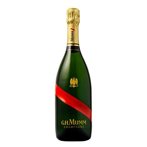 Mumm Grand Cordon Brut Champagne - 750...