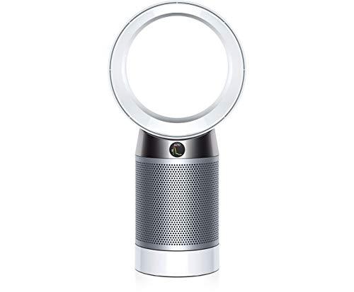 Purificatore-ventilatore da tavolo Dyson Pure Cool, 310156-01, Bianco/Argento