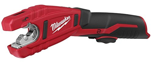 Milwaukee 2471-20 M12 Tube Cutter Tool Only