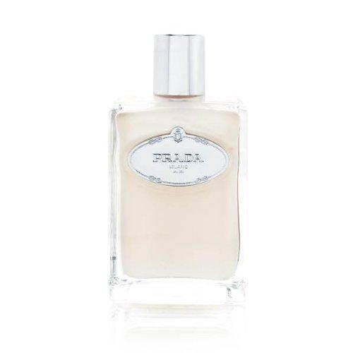 Prada Infusion D'Homme / men, Aftershave Balm mit Spender 100 ml, 1er Pack (1 x 100 ml)