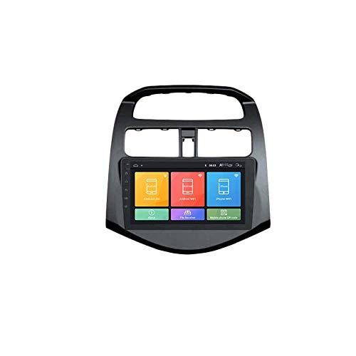 Android 10 Autoradio Auto Navigation Auto Stereo Kopfteil Multimedia Player GPS Radio...