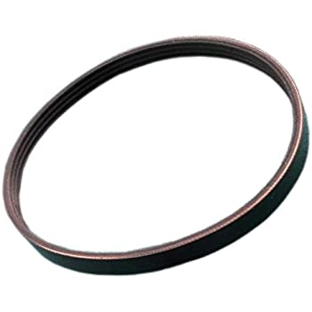 NEW DRIVE BELT REPLACES PORTER CABLE X7DW BAND SAW DRIVE BELT
