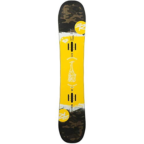 Rossignol - Pack de snowboard Exp7 R Wide + fijaciones...