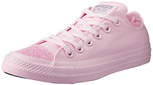 Converse Damen Chuck Taylor All Stars Sneaker, Pink (Pink Foam/Pink Foam/Pink Foam 000), 38 EU
