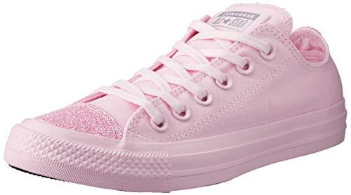 Converse Damen Chuck Taylor All Stars Sneaker Pink Foam 000, 39 EU