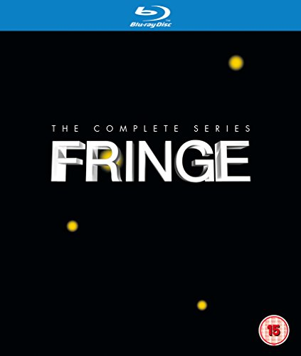 The Complete Series [Blu-ray]