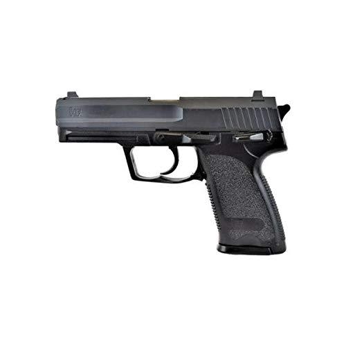 Golden Eagle Softair 0.5 Joule HFC Pistola A Molla Nera (HA 112B)