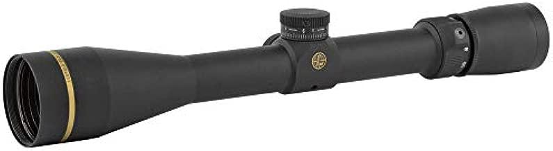 Leupold VX-3i 3.5x10x40mm Rifle Scope, Matte, Duplex CDS (170683)