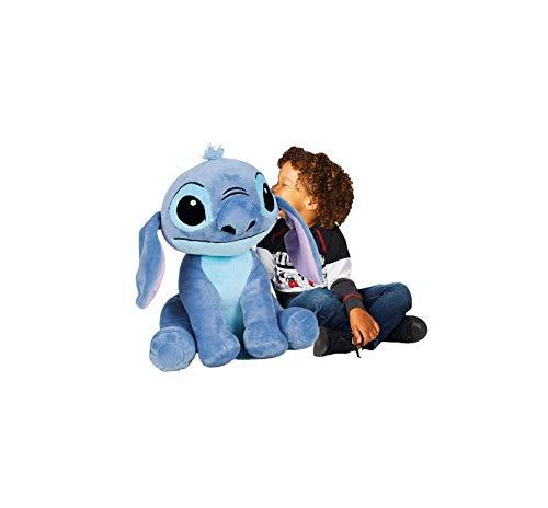 Disney Stitch XXL 73 cm Plüsch Plusch Peluche Soft Toy