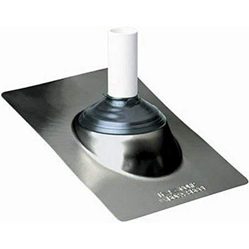 IPS CORPORATION 81710 3-in-1 Roof Flashing