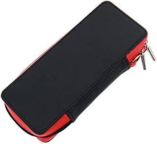 艾斯福 飞镖箱 拉比 黑色/红色