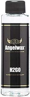 Sellador de parabrisas y ventanillas Angelwax H2GO,