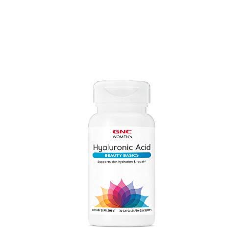 GNC Women's Hyaluronic Acid