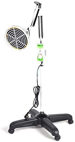 Check Out This HTZ Multi-Function Physiotherapy Therapy Instrument Electric Baking lamp Treatment In...