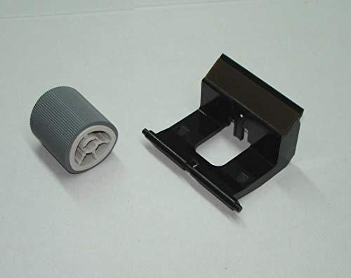 Reparatur Set für Papier-Einzug passend für HP Laserjet 5L und 6L