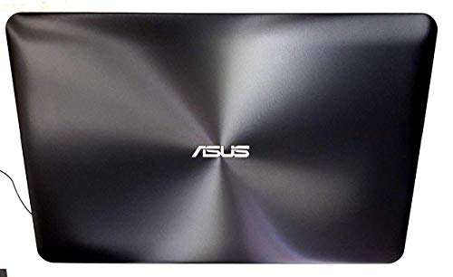 Kompatibel für Asus Y583 W509 VM510 W519L R557L Deckel Rückschale 13N0-R7A0221 13NB0622AP0102