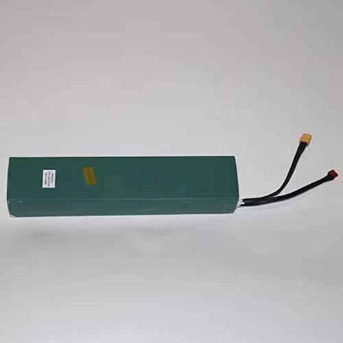 Batería de Litio de Patinete Eléctrico Repuesto de 48V 11AH para Scooter Eléctrico Plegable KUGOO M4