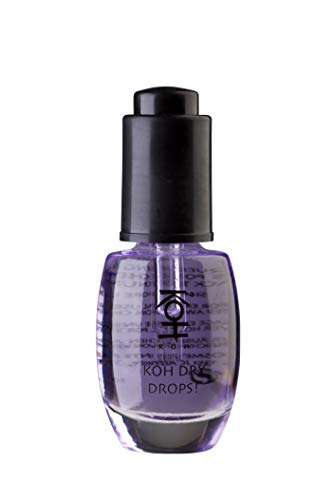 KOH Pflege Nagelpflege Dry Drops 10 ml