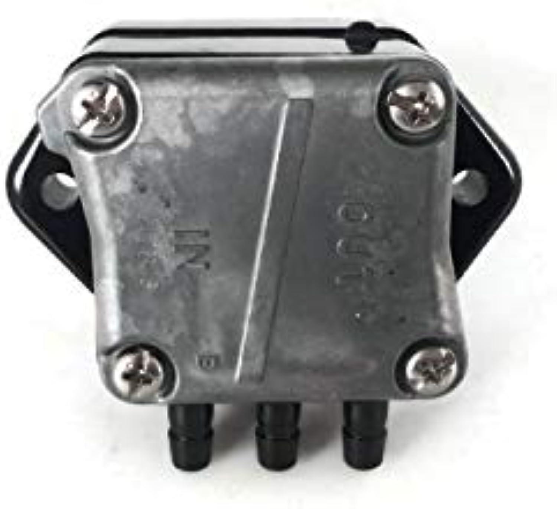 Genuine OEM Fuel Pump Assy 62Y2441004 03 02 Yamaha Outboard F 25HP  60HP 4T