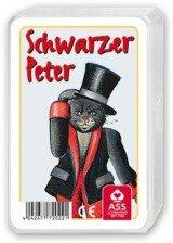 Spielkartenfabrik Altenburg GmbH (ASS) Schwarzer Peter: Kater Schnurr