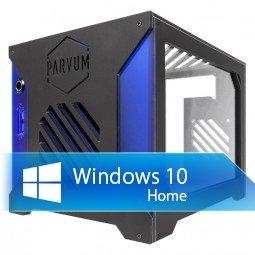 Ankermann-PC GenerationX, Intel Core i7-4790K 4x 4.00GHz, MSI GTX 970 Gaming 4G GeForce, 8 GB DDR3 RAM, 1000 GB Festplatte, Case Parvum Systems, Windows 7 Professional 64 Bit, EAN 4260409310827