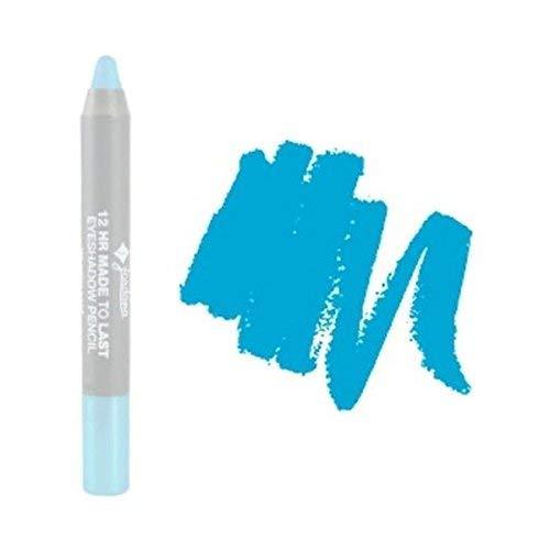 Jordana 12 Hour Made To Last Eyeshadow Pencil, Aqua Last by BeautyCenter
