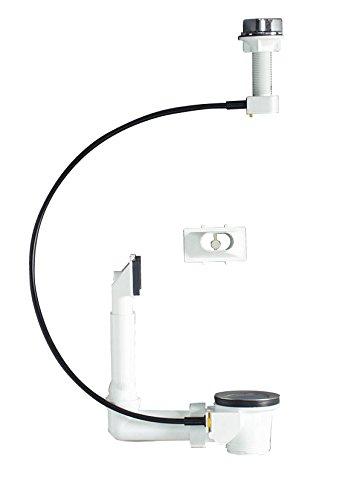 Cornat T353604 draaibare excentrische garnituur 11/2 420