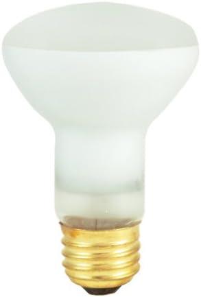 Chicago Mall Bulbrite 45R20FL2 45-Watt Max 61% OFF Incandescent Reflector Bas R20 Medium