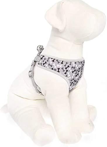 TOP PAW Bone Comfort Dog Harness ~XX-Small~