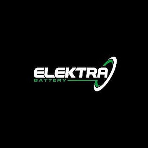 Batteria sigillata Elektra YTZ10S-BS 12 V 8,6 Ah 210 CCA acido incluso