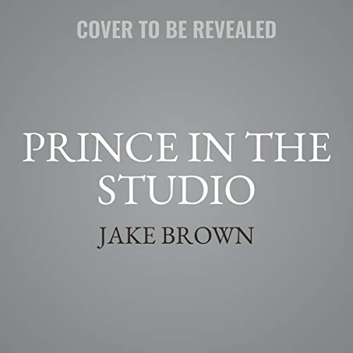 Prince in the Studio cover art