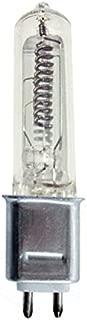 Osram Sylvania FEL (54570) 1000W 120V G9.5 Stage & Studio Halogen Lamp (5 Pack)