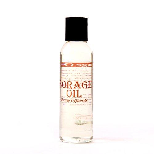 Mystic Moments L'huile de Graines de Bourrache - 250ml - 100% Pur