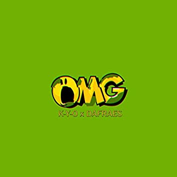 OMG (feat. Dafraes)