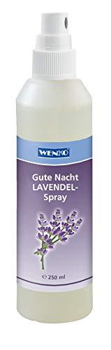 WENKO Gute Nacht Lavendel Set