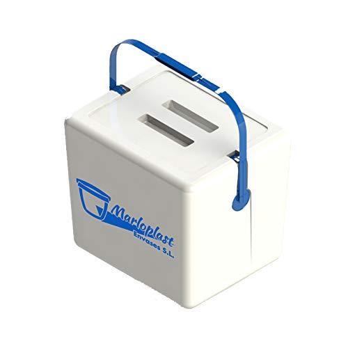Nevera Corcho Polarbox P 13 litros (Pack 4 unid.)