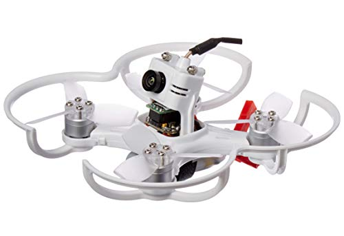 FrSky EMAX Babyhawk Bind-N-Fly Micro Brushless Quadcopter Built in XM+ Receiver