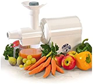 Champion Juicer – Greens Attachment – Grind Wheatgrass and Other Leafy Greens