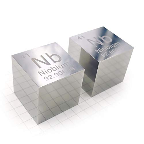 Serie De Cubos De Elementos Naturales De La Tierra, Cubo De
