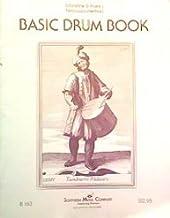 Basic Drum Book/B163