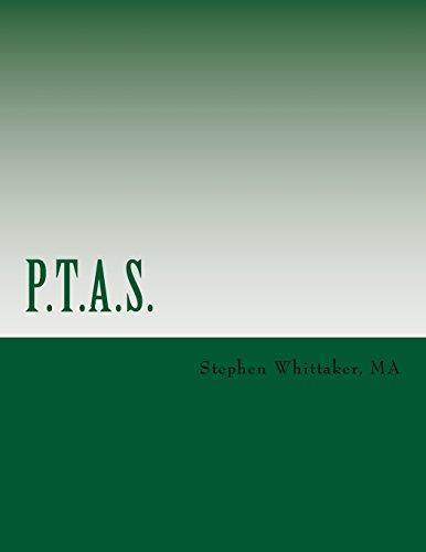 P.T.A.S.: Programa de tratamiento de agresores sexuales (Spanish Edition)