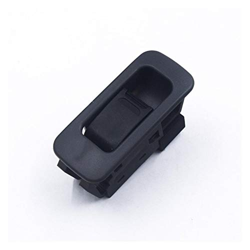 Regulador de la Ventana para Jimny FJ 1.5 DDIS 4WD Suzuki Alto IGNIS Carry Botón de Interruptor de Control de Ventana 3799081A20 37995-75f0 Suitable for Car (Color : Switch)