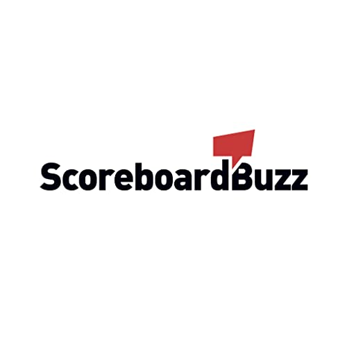 Scoreboard Buzz – Fun Daily Activity and Production Tracker
