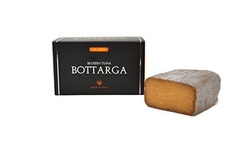 Tuna Botarga Atún Rojo Mr Moris Calidad Premium (Thunnus Thynnus) (Small -...