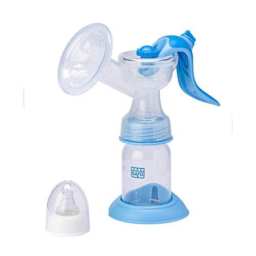 Saro 2602 - Extractor manual de leche materno