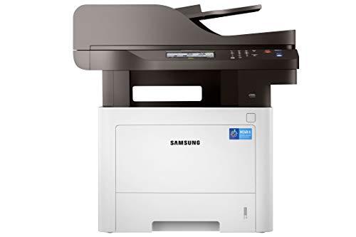 Samsung ProXpress SL-M4075FX/SEE Monolaser-Multifunktionsgerät (Drucker, Scanner, Kopierer, Fax, Netzwerk)
