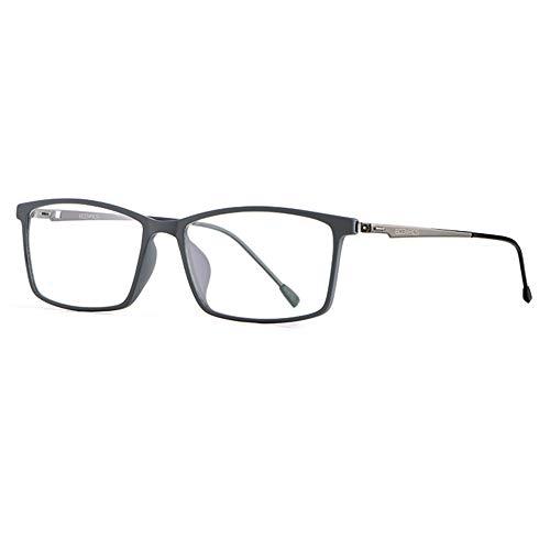 Gafas De Lectura Ultraligeras TR90 Para Hombre, Progresivas, De Enfoque Múltiple, Filtro De Luz Azul, Bloqueo De La Vista Cansada, Hipermetropía, Lector De Presbicia