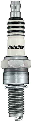 Autolite XS4303-4PK Xtreme Sport Iridium Powersports Spark Plug, Pack of 4